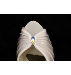 Cristal de swarovsky ovalado_shoe clip