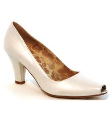 Isis zapatos de novia
