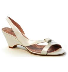 Lola sandalia de novia