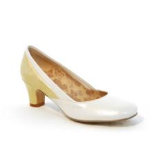 Dulcinea zapatos de novia