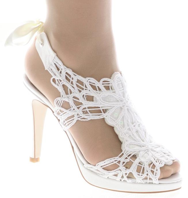 zapatos novia low cost