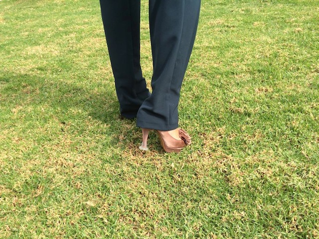 Llellés Enepe Protector de zapatos de novia y fiesta