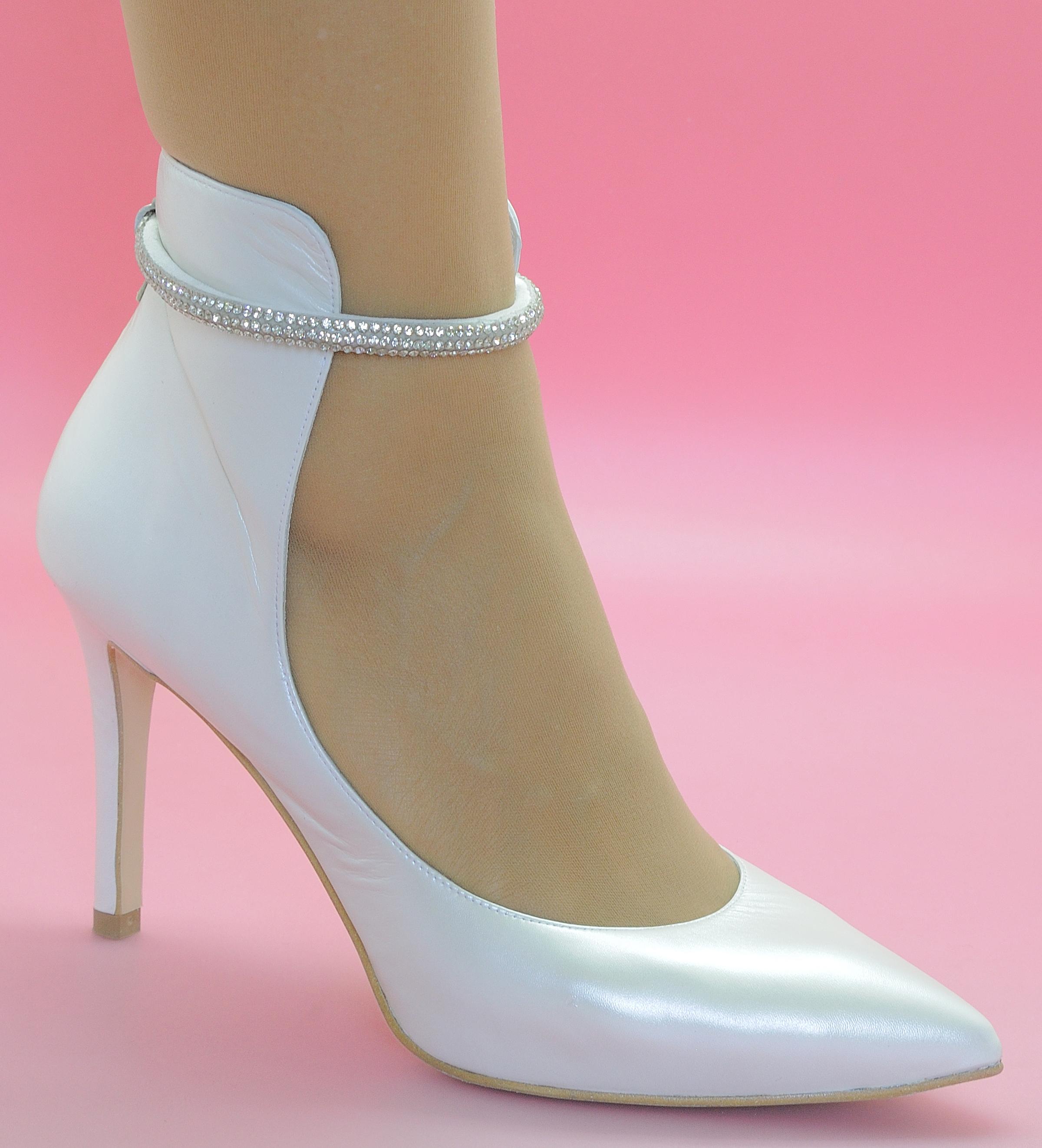 zapatos de salón de novia Archivos | enepe by neus peña