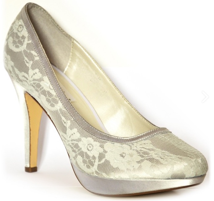 zapatos de fiesta - Enepe
