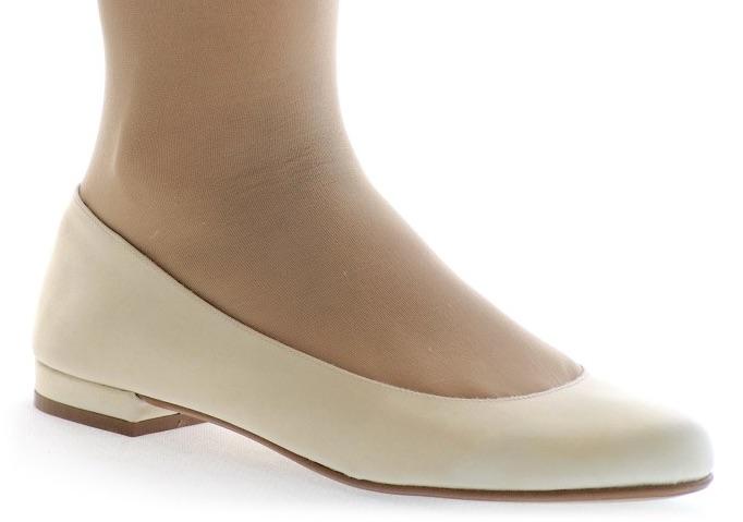 Segundo zapato de novia