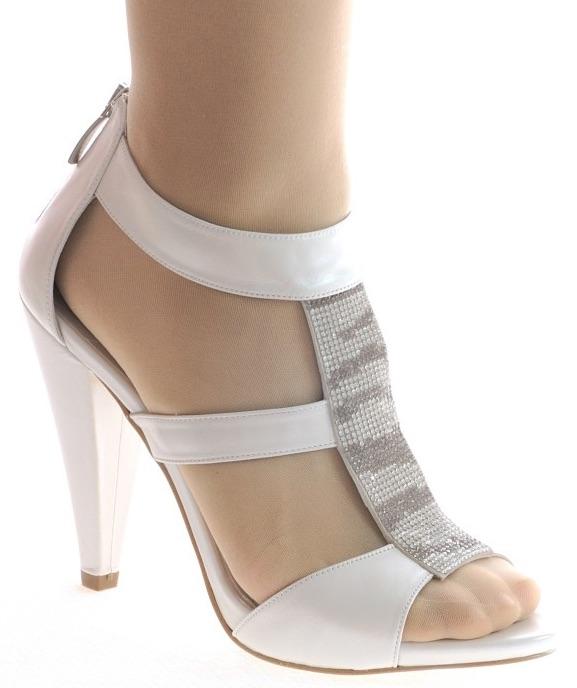 Zapatos de novia y de fiesta