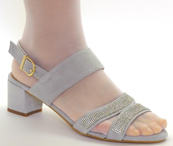 zapatos de fiesta de memory foam