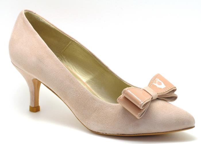 zapatos de novia y fiesta para bodas de otoño